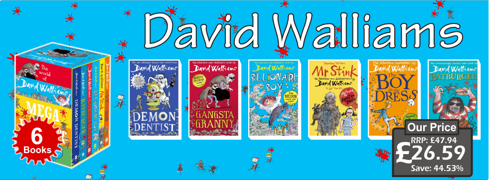 David walliams collection
