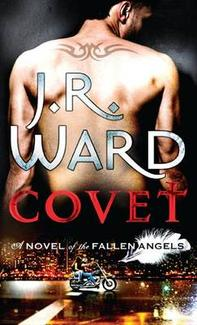 Covet: v. 1: A Novel of the Fallen Angels (Novel of the Fallen Angels 1)