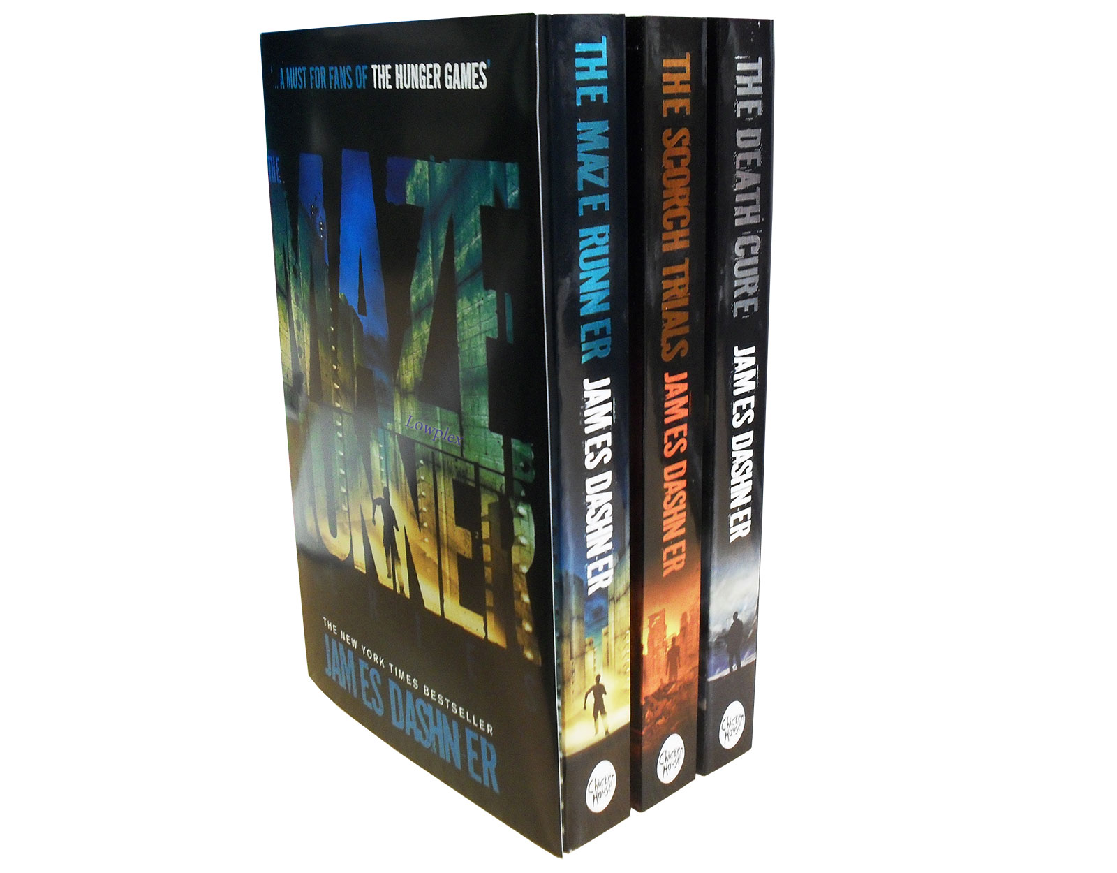 The Maze Runner: Books | eBay