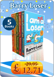 Barry Loser Collection