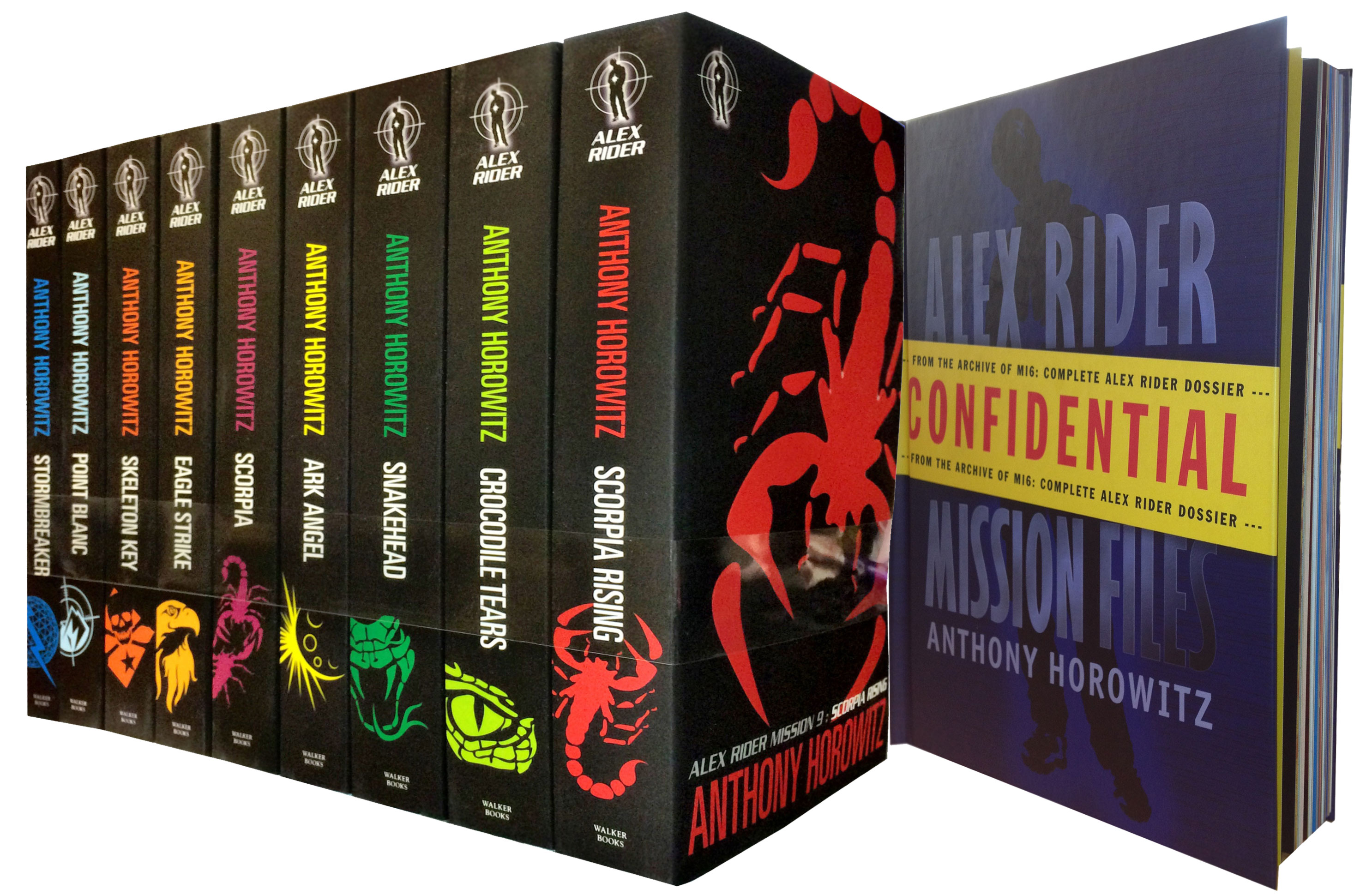 book report of alex rider scorpia rising essay Pie corbett's non-fiction: alex ryder  doubt be looking forward to march 31st 2011 when the ninth alex rider book, scorpia rising,  find the book alex rider:.