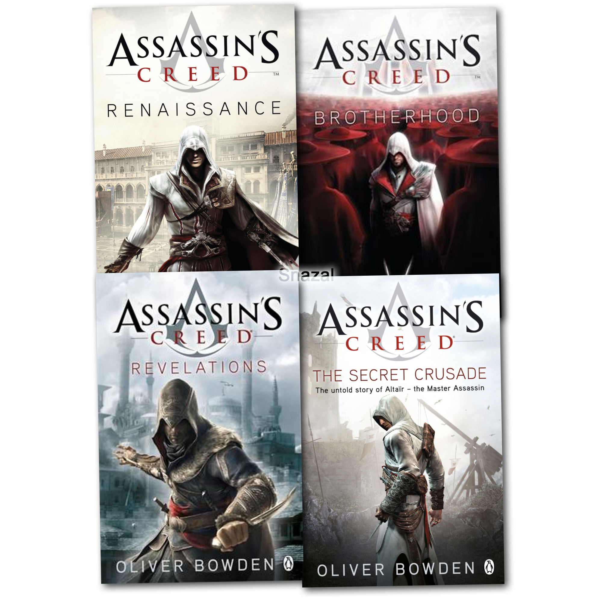 Five Books Where Assassins Are the Good Guys | Tor.com