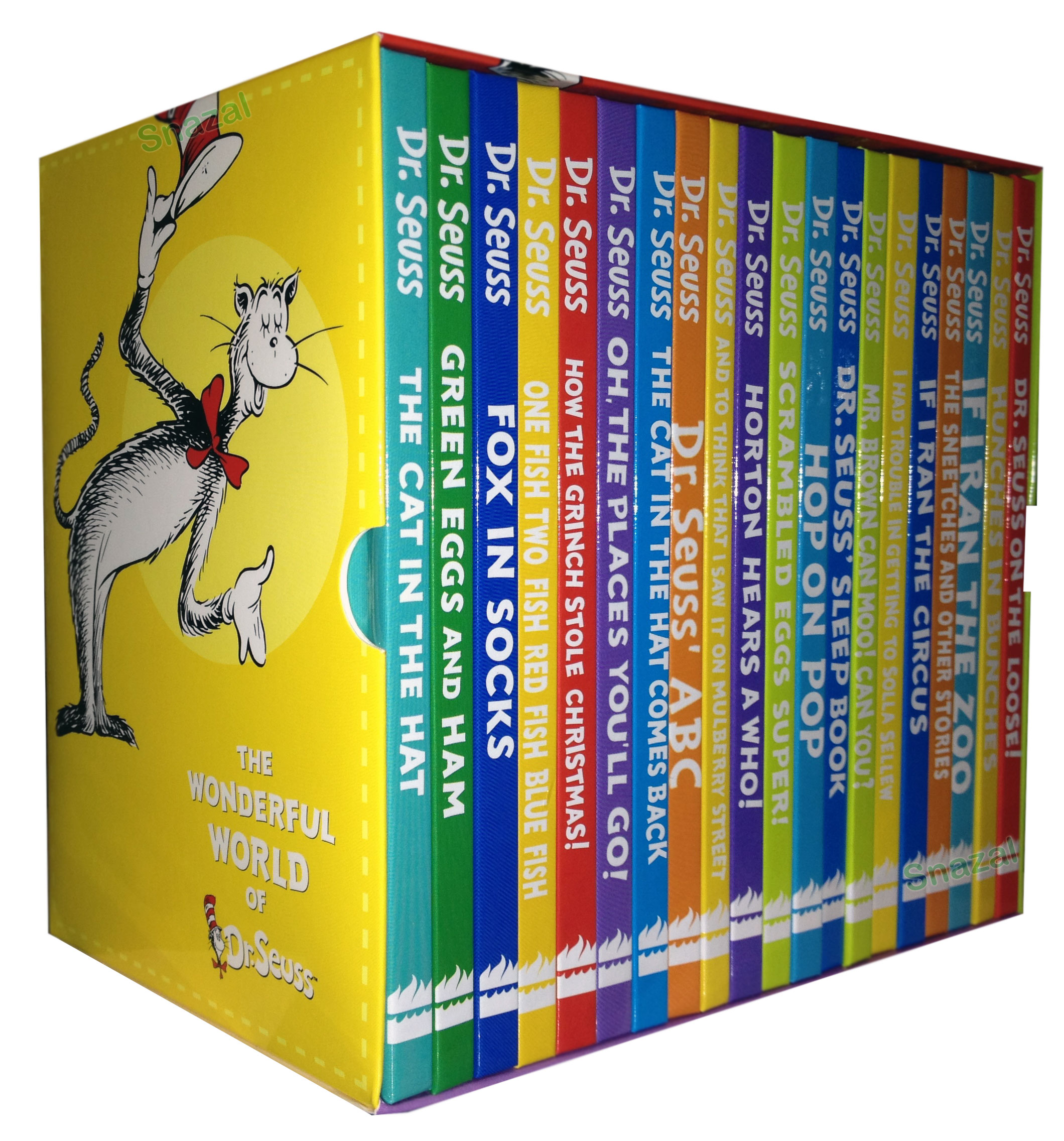 dr suess bibliography This page includes a brief dr seuss biography or, more accurately, a biography of theodor seuss geisel, who became one of the world's best-known and most-loved children's authors.