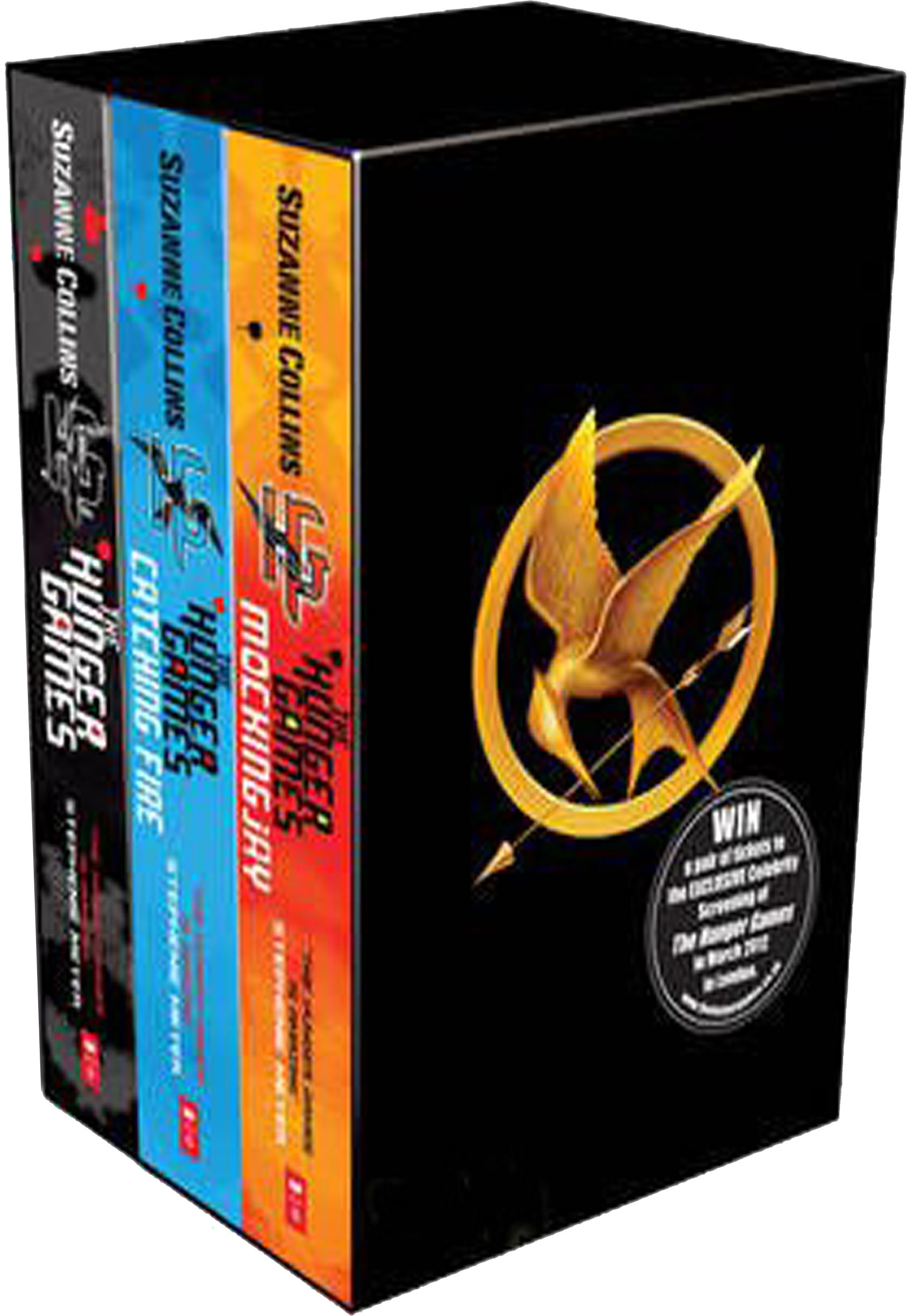 the setting of the hunger games by suzanne collins Odds are, you've at least heard of suzanne collins' mega-popular novel, ''the hunger games'' but how much do you really know about the book this.