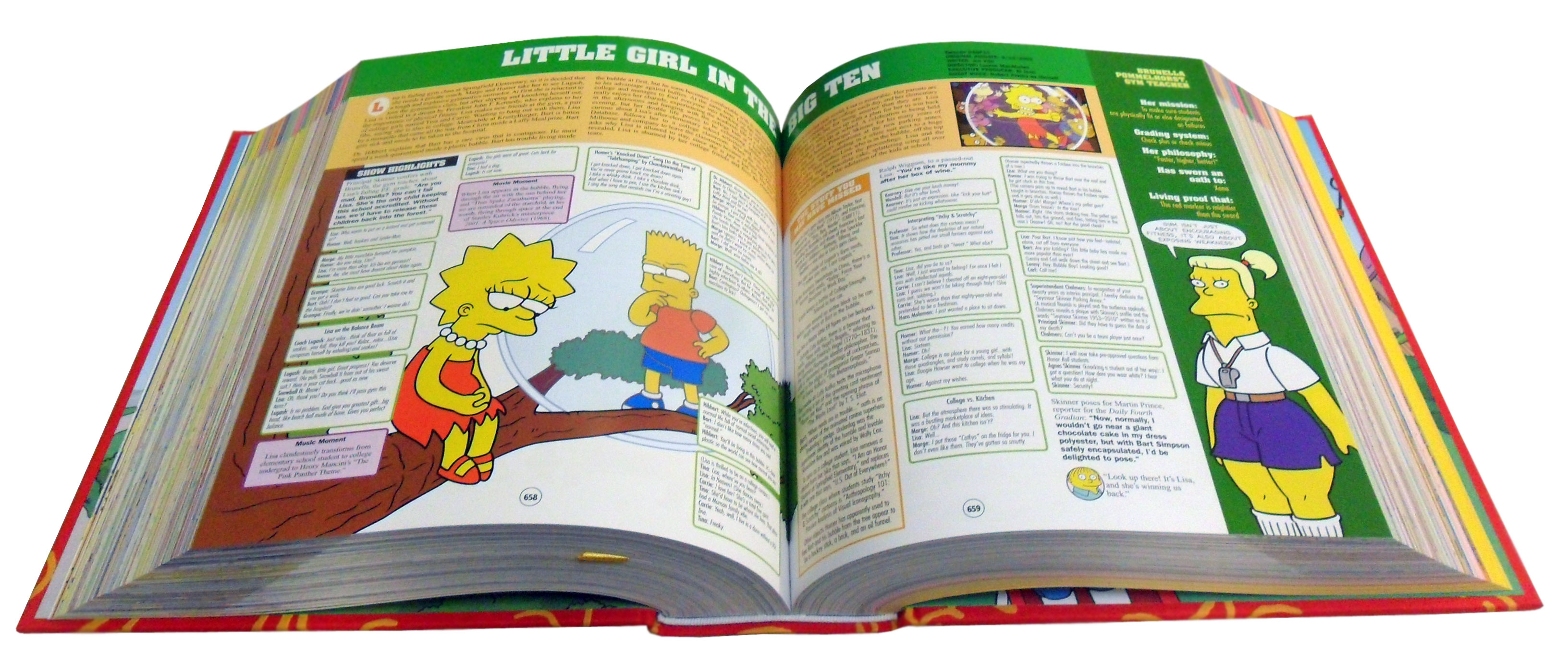 simpsons world the ultimate episode guide seasons 1 20 pdf