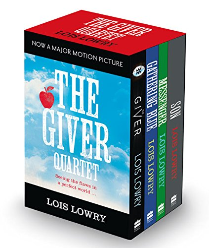 the dystopian societies in lois lowrys gathering blue and the giver This is the teacher's guide for gathering blue by lois lowry the giver, gathering blue to write a short story set either in a utopian or a dystopian society.