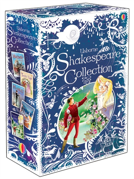 the stories of hamlet shakespeare and Buy twenty shakespeare children's stories  shakespeare stories collection 20 books set pack (romeo and juliet, hamlet, king lear, the tempest,.