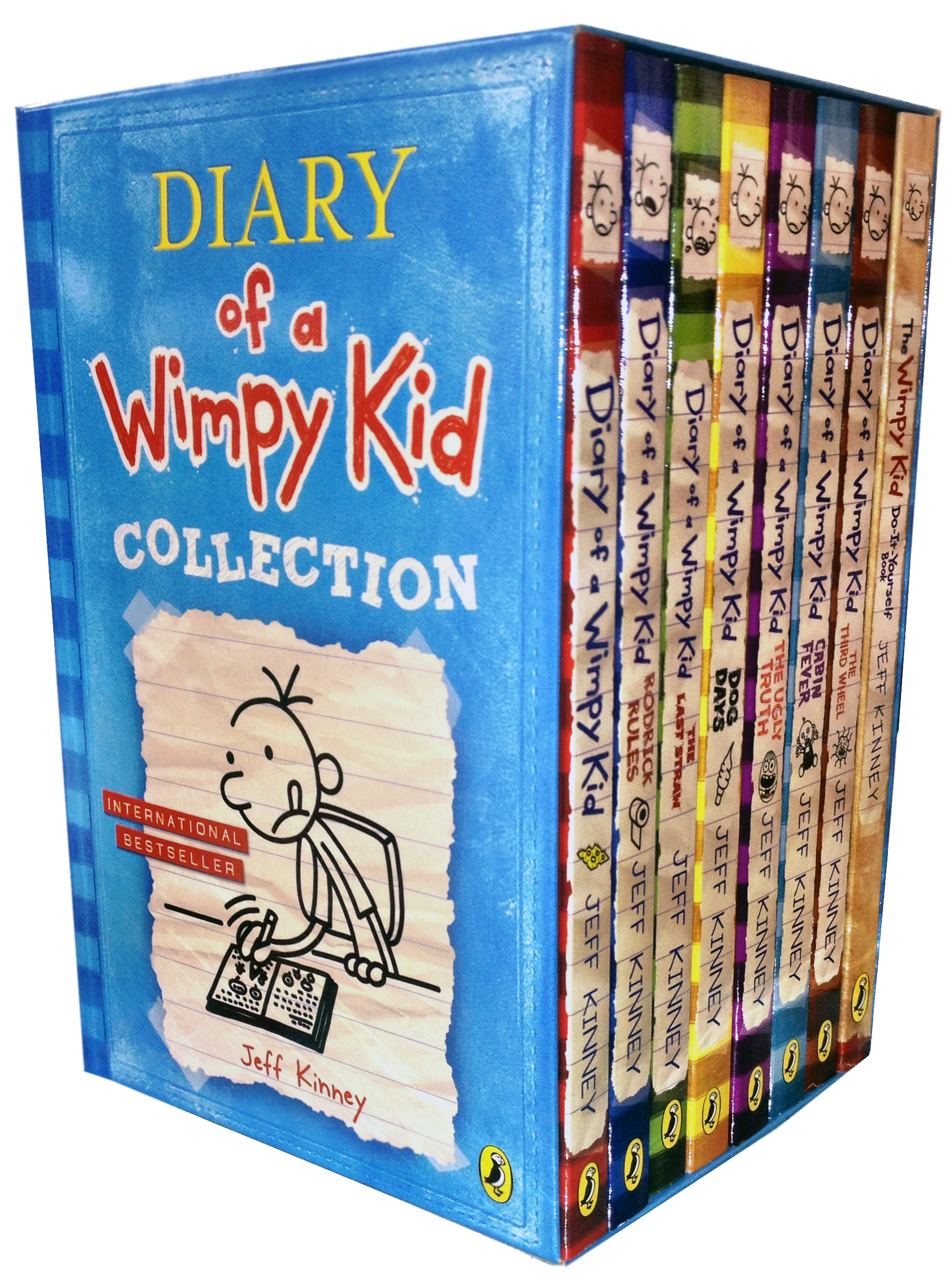 The wimpy kid 12 book new hb jeff kinney wimpy kid double down solutioingenieria Gallery