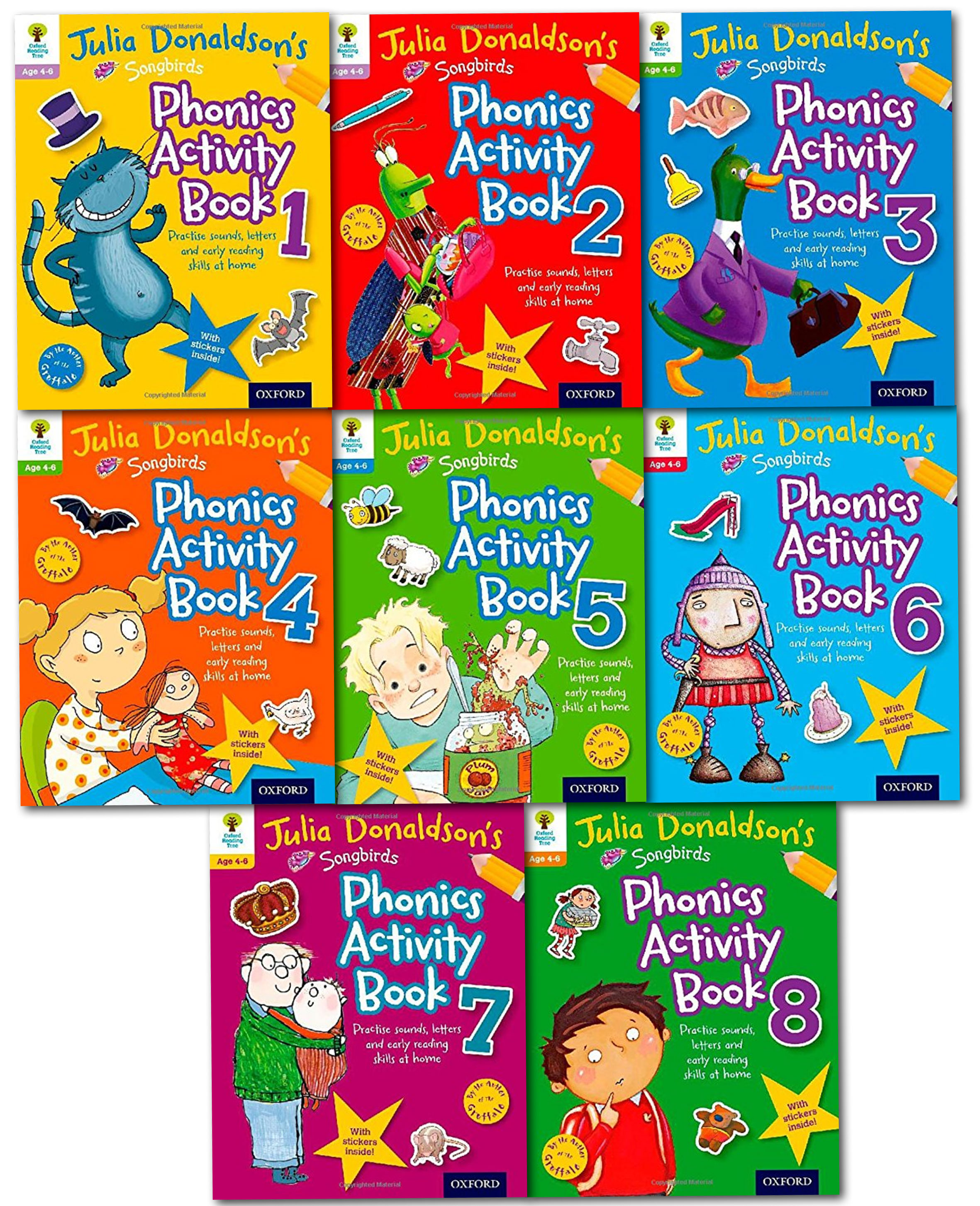Early Literacy: The Skill of Learning the Alphabet